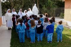 Comunità Brasile suore  Pie Operaie dell'Immacolata Concezione - Scuola dell´Infanzia Curitiba