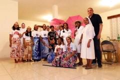 Comunità Madagascar - Suore Pie Operaie dell'Immacolata Concezione -  - Novizie e postulanti Madagascar