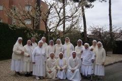 Comunità di Roma - Suore Pie Operaie dell'Immacolata Concezione